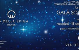 under the stars gala