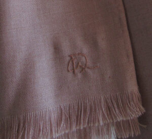 sciarpa artigianale