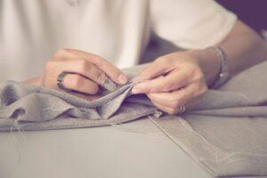 abito fatto a mano
