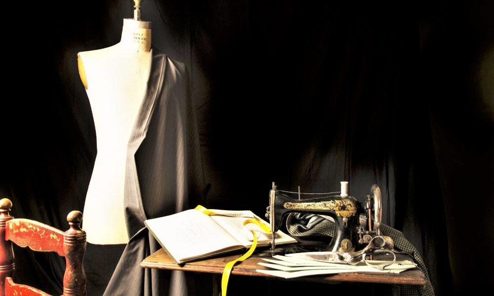 Italian High Craft Tailoring