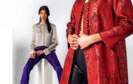 abito confezionato su misura